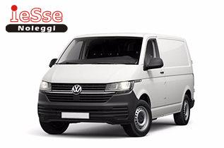 Noleggiami VW Transporter - Furgone Medio