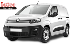 Citroen Berlingo - Furgone Mini
