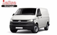 VW Transporter - Furgone Medio
